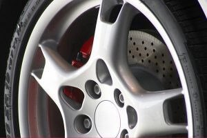 Machined-Face Wheels vs Painted Wheels