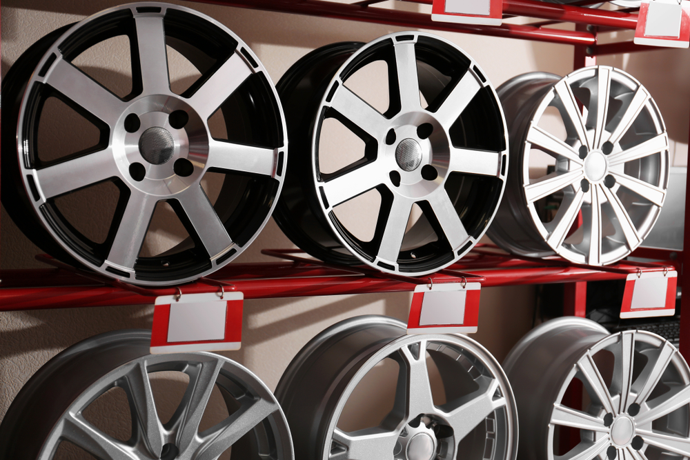 Alloy Wheels vs Steel Rims